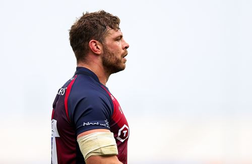 Attwood relishing derby clash against familiar opposition