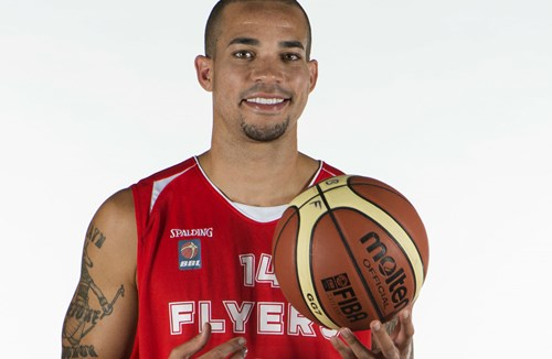 Be Coached By Pros At Bristol Flyers' HUB Sessions