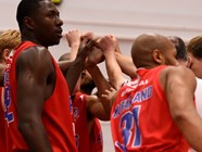 Report: Leicester Riders 76-64 Bristol Flyers