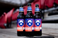 Butcombe Brewery launches Bears IPA