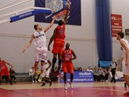 Report: Bristol Flyers 99-90 Manchester Giants