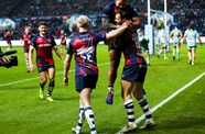 Video: Bristol Bears 34-16 Gloucester