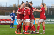 Report: Bristol City Women 1-0 Durham Women (AET)