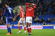 Report: Cardiff City 0-0 Bristol City