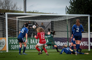 Gallery: Bristol City Women 1-0 Durham Women (AET)