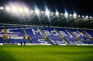 Live: Reading 0-0 Bristol City