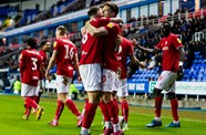 Highlights: Reading 0-1 Bristol City