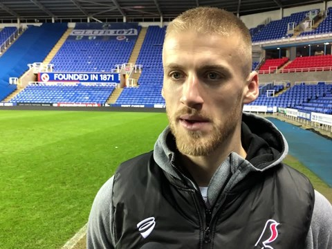 Bentley reaches 100 career clean sheets