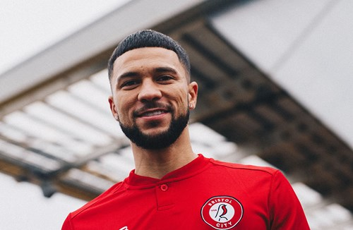 City sign Nahki Wells