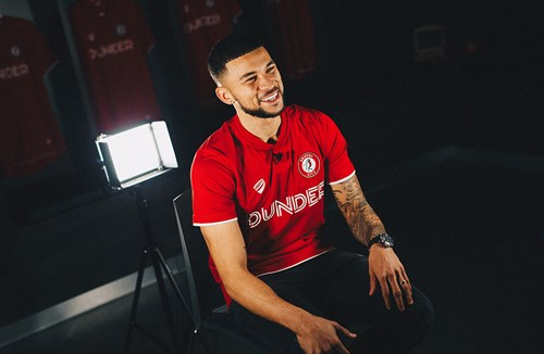 Nahki Wells: The First Interview