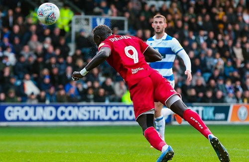 Report: QPR 0-1 Bristol City
