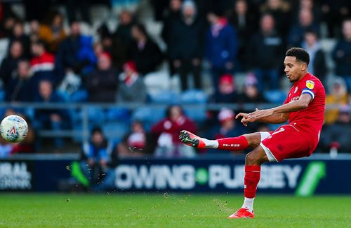 Numbers game: QPR (A)