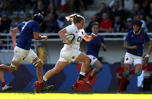 Women's Six Nations Round-up