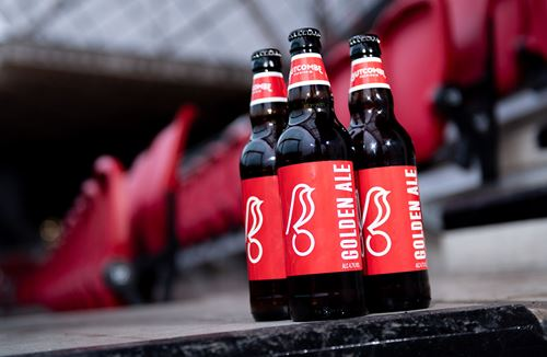 Discount on Robins Beer