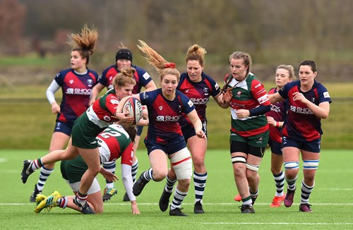 Bears Women trio start for Wales in Celtic clash