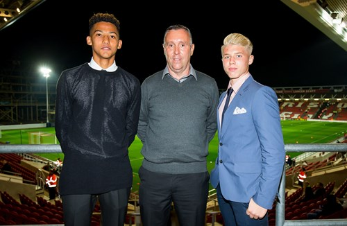 Bristolian Duo Pen Pro Deals With City