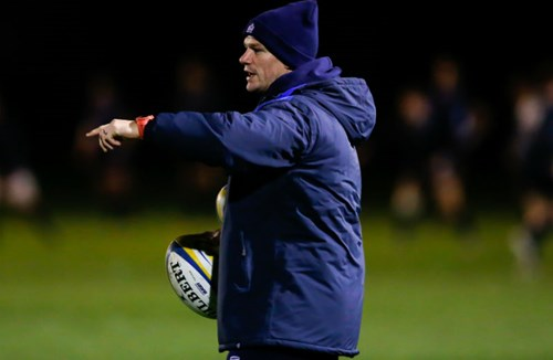 VIDEO: Peel Says Young Side Will Learn From Defeat