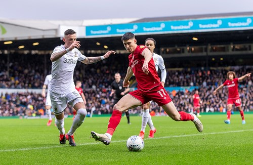 Highlights: Leeds United 1-0 Bristol City