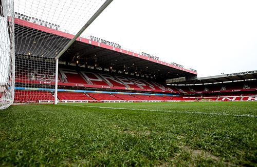 Sky Sports to broadcast Forest fixture