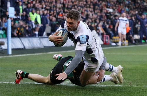 Henry Purdy shortlisted for try of the week