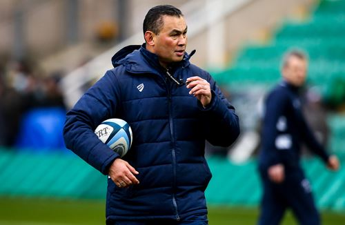 'Impact players made the difference' - Lam