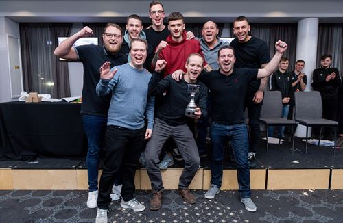 Robins Lotto quiz night proves to be a huge success