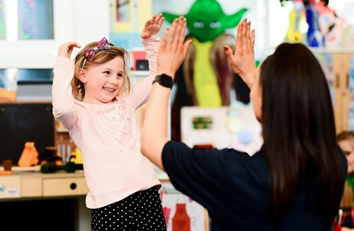 Foundation runs inclusive activities session at Bristol Royal Hospital for Children