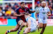 Report: Bristol Bears 13-10 Worcester Warriors