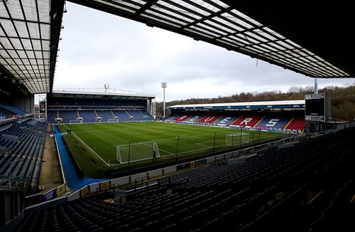 Blackburn Rovers up next for the Robins
