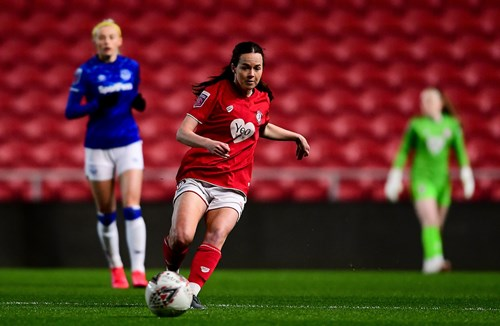 Chance named in Football Ferns squad
