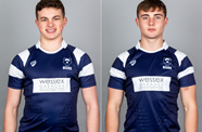 Bears duo selected for England U17 development camp