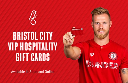 Hospitality gift cards on sale now