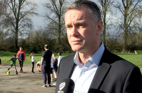 Case study: Head Teacher hails impact of Forever Sport programme