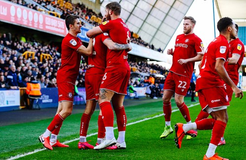 Highlights: Millwall 1-1 Bristol City