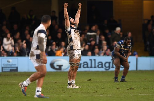 As it happened: Bath Rugby 13-19 Bristol Bears