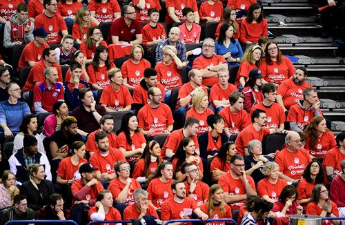 Bristol Flyers v Leicester Riders - SOLD OUT