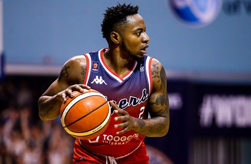 Highlights: Worcester Wolves 88-85 Bristol Flyers (2OT)