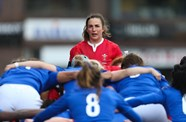 Lillicrap honoured to be named Wales skipper