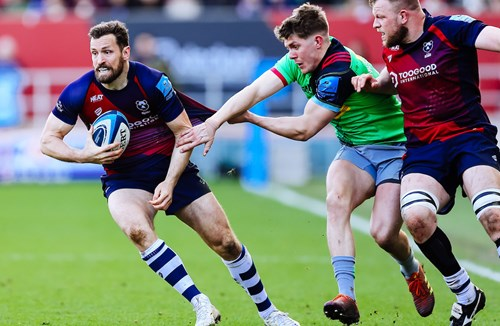 Video: Morahan excited by Bears momentum