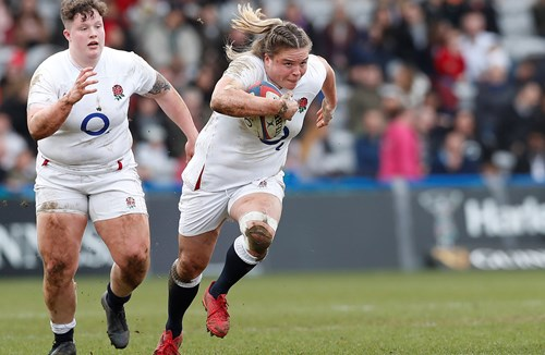 Women's Six Nations: Round 4