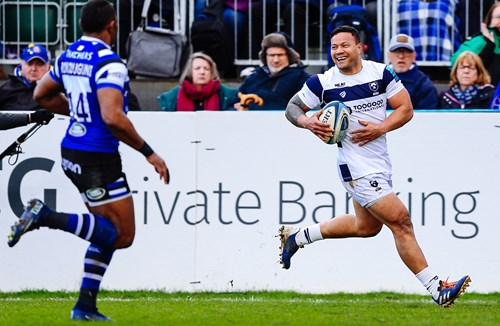 Alapati Leiua wins February try of the month