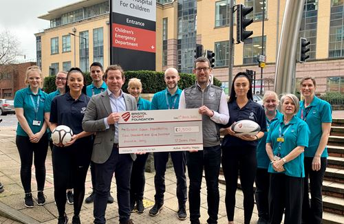 Forever Champions programme boosted by St James's Place