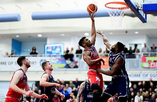 Report: Bristol Flyers 71-89 Glasgow Rocks