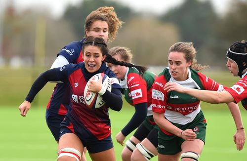 Daisie Mayes: Body image, confidence and the community programme inspiring Bristol's girls