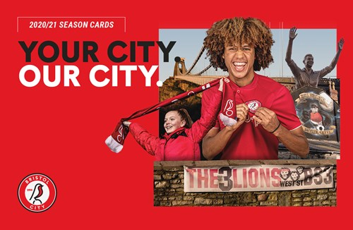 Season cards on general sale