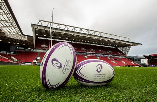 EPCR quarter-final matches postponed