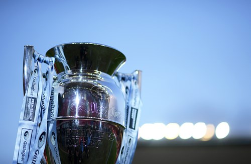 Premiership Rugby statement: postponement of fixtures