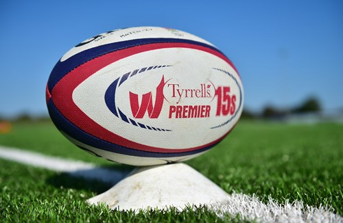 RFU confirm Tyrrells Premier 15s clubs for next three seasons