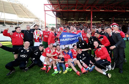 Robins rewind: 2014/15 season review part one