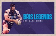 Bris Legends interviews: Dan Ward-Smith